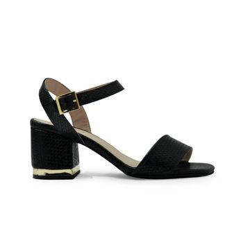 Sandalia-tacon-de-color-negro