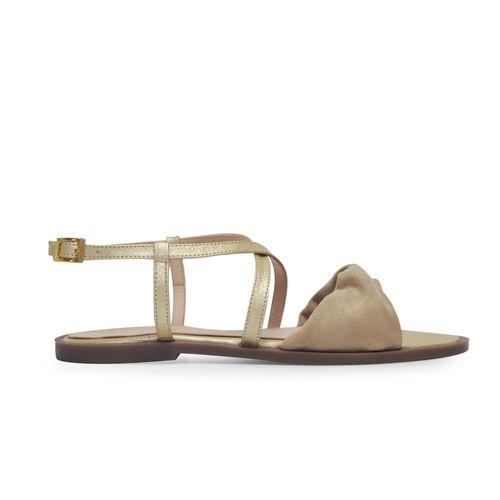 Sandalia-plana-de-color-taupe