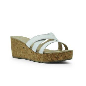 Sandalia-plataforma-de-color-blanco