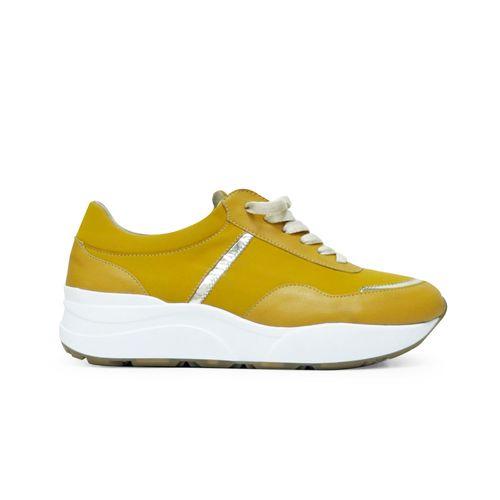 Tenis-plataforma-de-color-amarillo