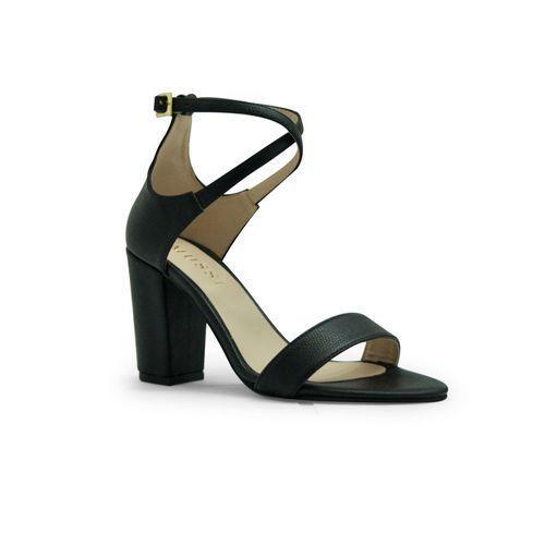 Sandalia-tacon-de-color-negro