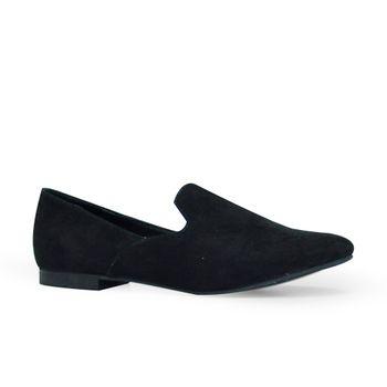 Mocasin-plano-de-color-negro