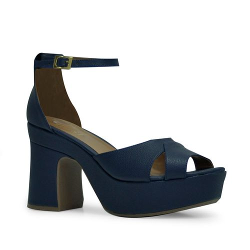 Sandalia-tacon-plataforma-de-color-azul