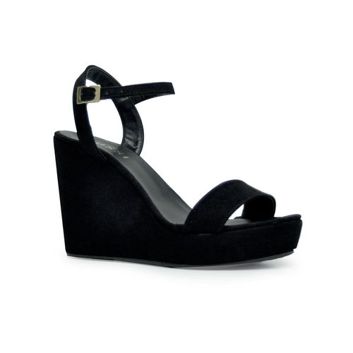Sandalia-plataforma-de-color-negro