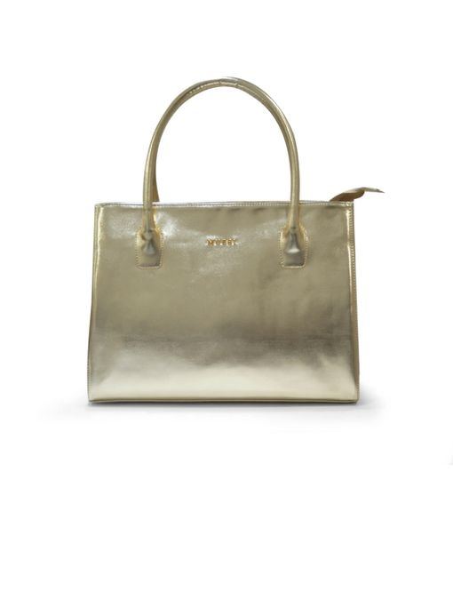 Cartera-de-color-oro