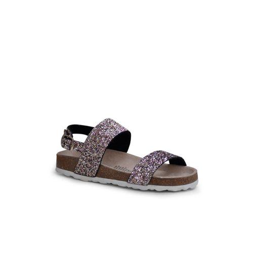 Sandalia-plana-niña-Arcoiris