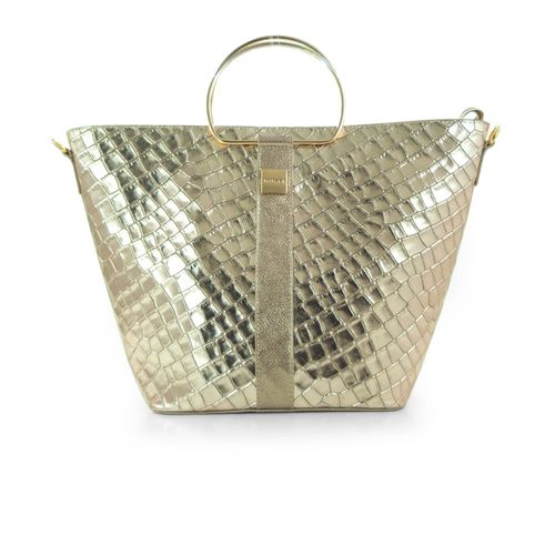 Cartera-Golden