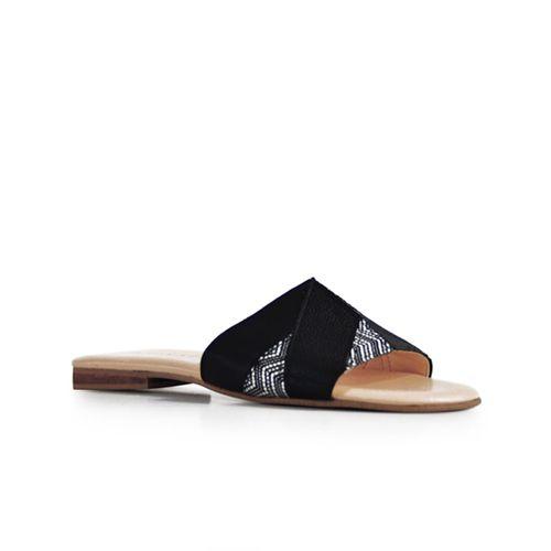 -Sandalia-plana-Ros-Negro-talla-35