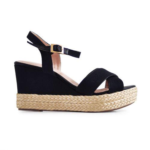 Sandalia-plataforma-Shaylyn-Negro-talla-35
