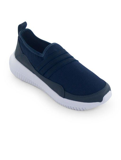 Tenis-de-textil-azul