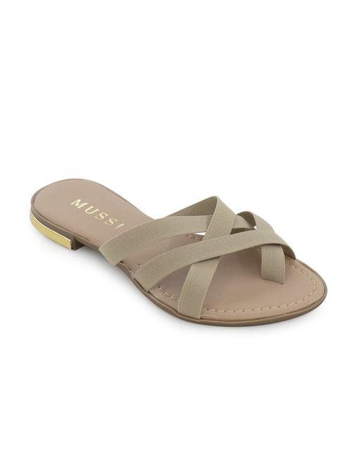 Sandalia-plana-de-textil-beige-