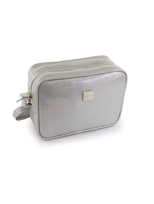 Bolso-Manos-Libres-de-sintetico--plata