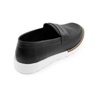 Mocasin-plataforma-de-cuero-negro